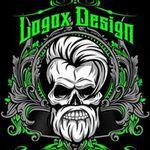 Logox Design profile image.