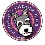 Chelsie's Canine Care, LLC profile image.