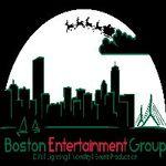 Boston Entertainment Group profile image.