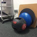 Vfit Physio & Sports Injury Clinic profile image.