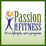 Passion For Fitness profile image.