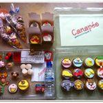 Canapes Gastronomiques profile image.