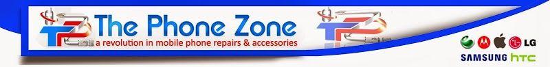 The phone zone profile image.