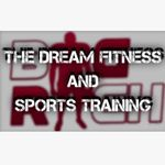 Dream Fitness and Sports Training profile image.