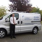 Polished Performance (Cleaning) Ltd. profile image.