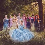 Storybook moments photography profile image.