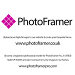 Photo-Framer profile image.