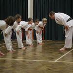 Ju Dachi Martial Arts profile image.