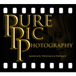 Pure Pic Photography profile image.