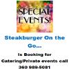 Steakburger profile image