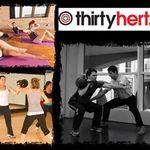Thirtyhertz Personal Training profile image.