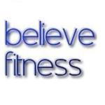 Believe Fitness profile image.