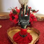 Alluring Touch Events LLC profile image.