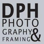 DPH Photography & Framing Ltd. profile image.