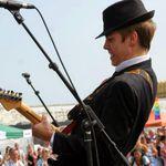 Alex Marshall Guitar Lessons profile image.