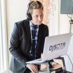 DJ Sota Entertainment profile image.