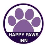 Happy Paws Inn profile image.