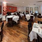 Zari Restaurant and Bar