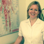 The Hertford Osteopath profile image.