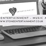 Stone Entertainment Ltd profile image.