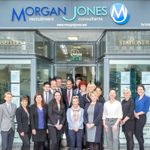 Morgan Jones Ltd profile image.