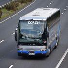 Traffice Coach  logo