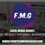 Fourteen Media Group profile image.
