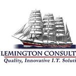 Lemington Consulting profile image.