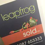 Leapfrog Lettings & Sales profile image.