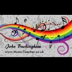 John Buckingham Music Teacher profile image.