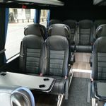 Platinum Coach Services profile image.