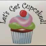 Let's Get Cupcaked profile image.