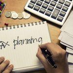 Sortax Accountants profile image.