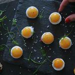 Pure Indulgence Catering profile image.