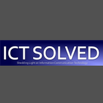 ICT Solved profile image.