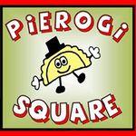 Pierogi Square profile image.