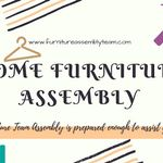 Furniture Assembly Team profile image.