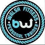 Walsh Fitness profile image.