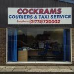 Cockrams Transport (Lincs)  Ltd  profile image.