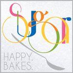 Sugar - Happy. Bakes. profile image.
