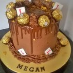 Choice Cake Creations profile image.