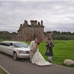 Dumfries Limo Company profile image.