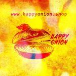 Happy Onion profile image.