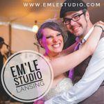 Em'Le Studio profile image.