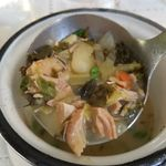 Silvia's International Gourmet Catering profile image.