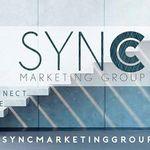 SYNC Marketing Group profile image.