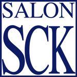 Salon SCK profile image.