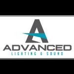 Advanced Lighting & Sound profile image.