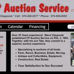 C P Auction Service profile image.