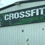 Crossfit Credence profile image.